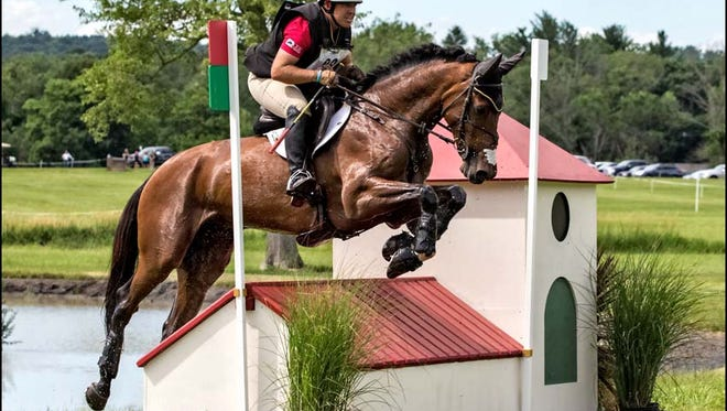 The Mars Essex Horse Trials returns with premier equestrian competition and a weekend of outdoor family-oriented events in the hills of Somerset County at Moorland Farm in Far Hills, NJ, on June 23 from 9 a.m. to 7 p.m. and June 24 from 9 a.m. to 4 p.m.