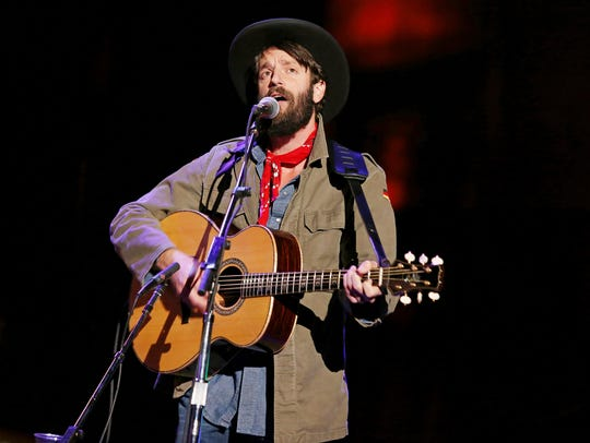 Ray LaMontagne and Neko Case will play the BankPlus Amphitheater in Southaven on Wednesday.