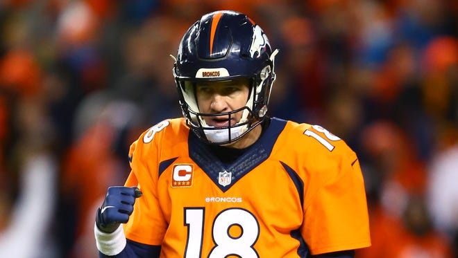 The Broncos maintain that Peyton Manning has no made decision on his future yet.