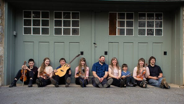 Celtic Martin Band