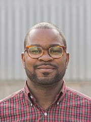 Derrick Braziel is an Over-the-Rhine resident and co-founder