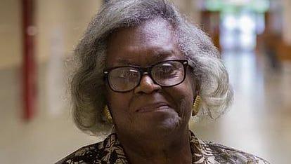 Maude Jennings