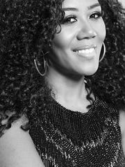 Miko Branch — Co-founder, creative director and CO-CEO of Miss Jessie's; a curly hair care line.