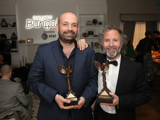 DIRECTV BUNGALOW presented by AT&T at the 2018 Film Independent Spirit Awards