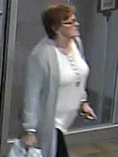 PPD are asking for the public's help in identifying
