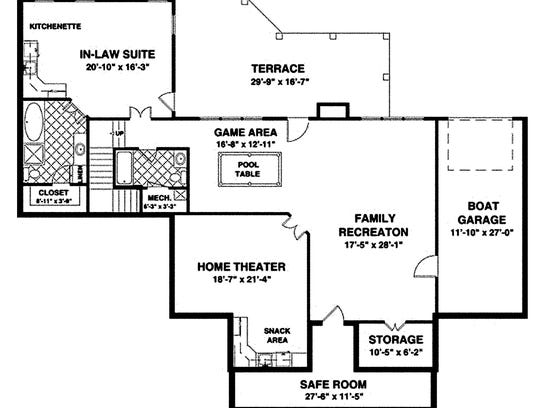 Abundant room to grow for Www eplans houseoftheweek