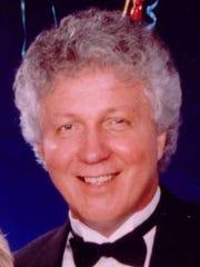 Rod Allen Payne