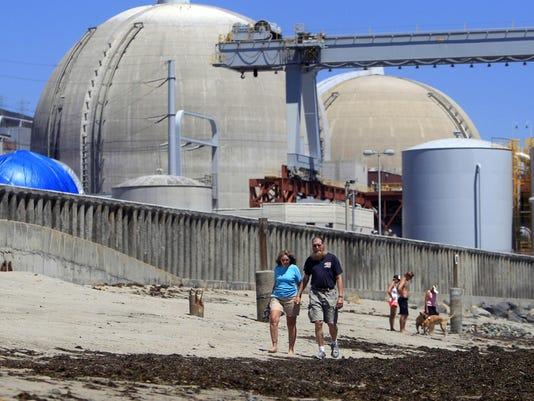 Nuclear Retirement Fu Redm 1