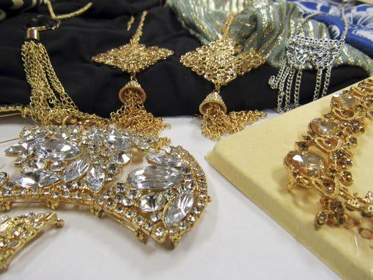 Toxic Jewelry