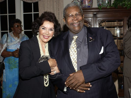 CA : B.B. King's 80th Birthday Celebration and Museum Fundraiser - Inside