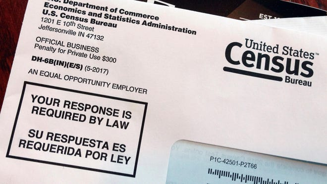 The House will address the Supreme Court on Tuesday in a legal showdown about whether the Trump administration can add a citizenship question to the 2020 census.