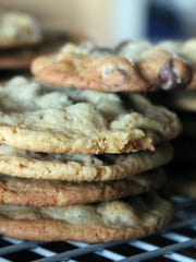 No matter what your butter, have no fear: Your chocolate-chip cookies won't be rejected.