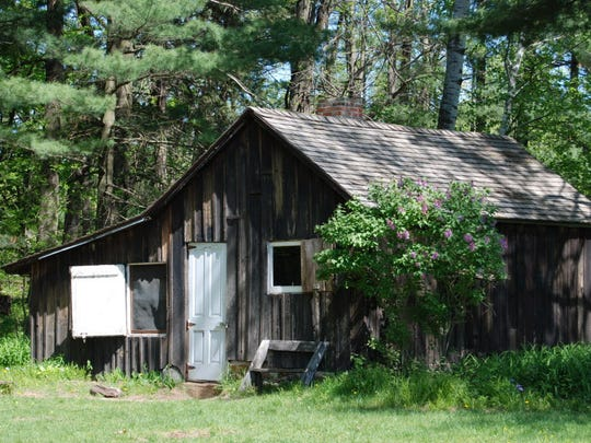 "The land surrounding Aldo Leopold's shack served as the inspiration for ""A Sand County Almanac."""