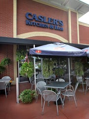 Casler's Bar & Kitchen, 11501 Geist Pavilion Dr., Fishers,