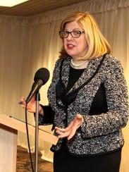 Anne Mervenne is now Co-Director Emeritus of Michigan