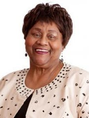 The Rev. Jeannette Phillips is one of the founders