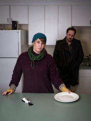 """David Hare's play """"Skylight"""" opens Feb. 2 at Asheville"""
