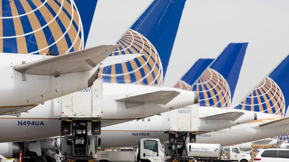 United\'s East Coast hubs at Newark and Dulles get schedule ...