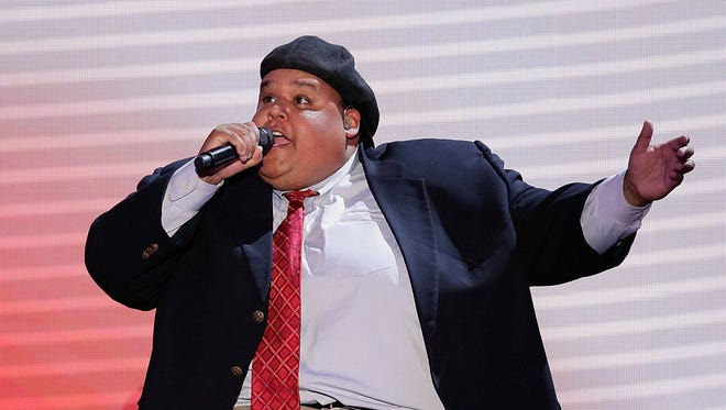 """Neal Boyd, an opera singer who won NBC's """"America's Got Talent"""" and dabbled in Missouri politics, died Sunday, June 10, 2018, at his mother's house in Sikeston, Mo. He was 42."""