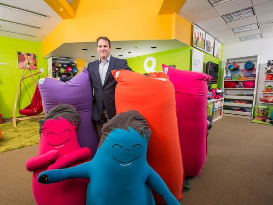 Second Bean Bag Store To Open At Christiana Mall