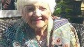 Mae Dae Matthews, 100