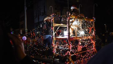 Where you can light up the holidays in Dutchess