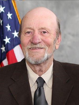 Mike Fryar