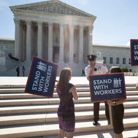 Unions will try to thwart Supreme Court Janus ruling: Guestview