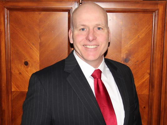 David M. Healy