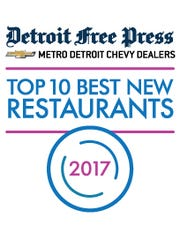Detroit Free Press/Metro Detroit Chevy Dealders Restaurant