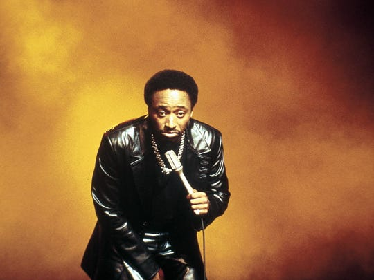 Comedian Eddie Griffin will perform at the Wellmont on June 9.