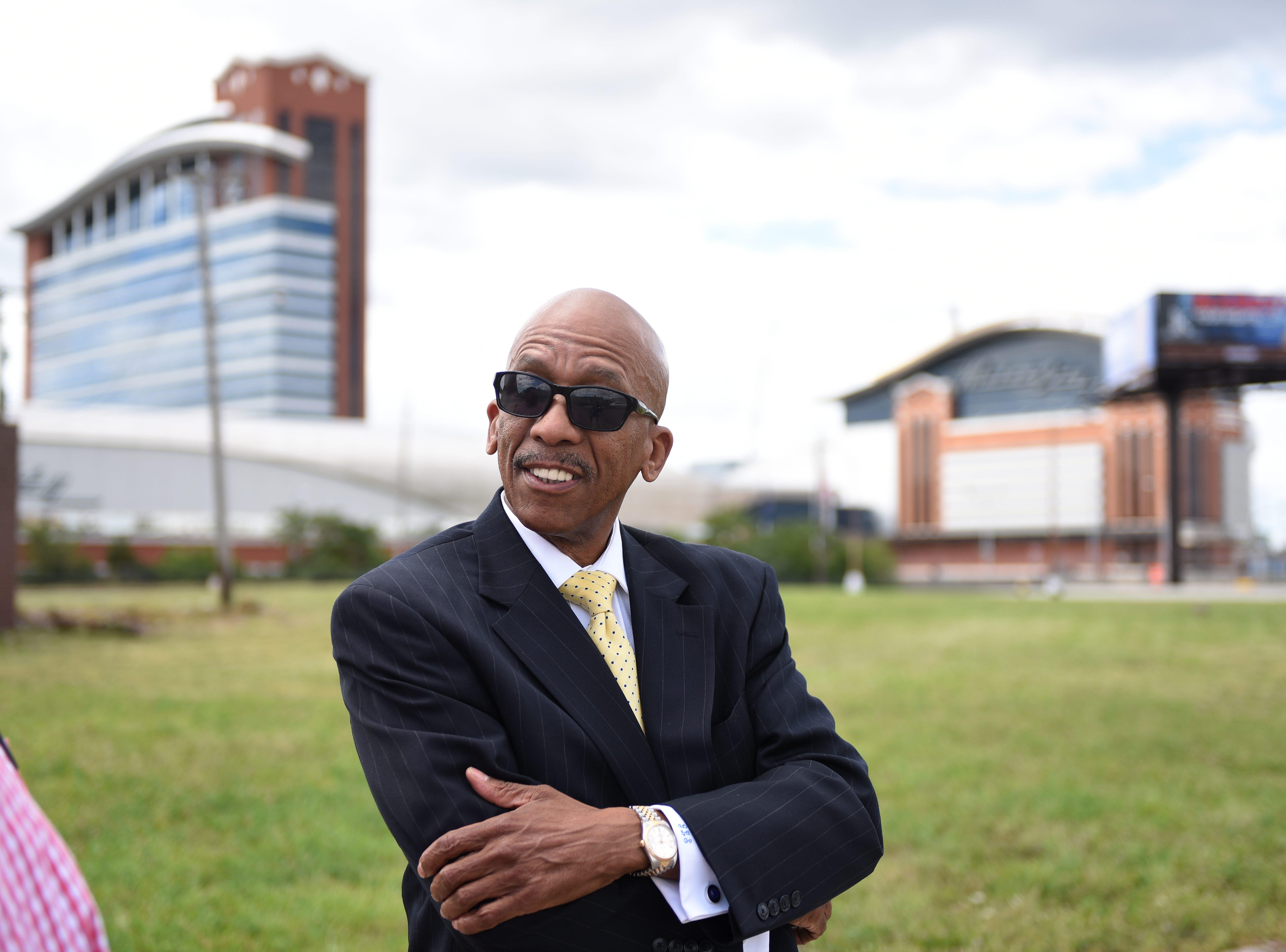 Motor city casino owner the economics of casino taxation