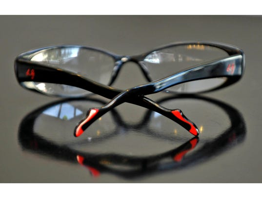 Eyeglass Frames Asheville Nc : Asheville experts on the eyeglass extras you really need
