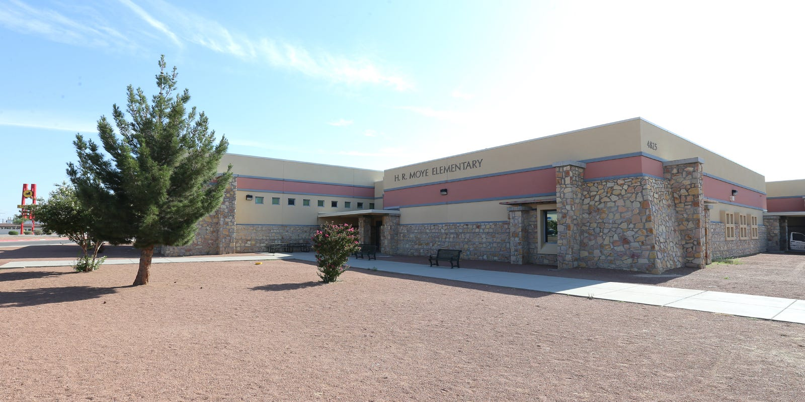 Moye Elementary student dies at hospital after becoming ill at school; EPISD investigating
