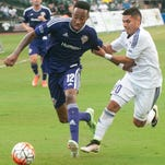 LouCity finishes 3rd in USL overall attendance