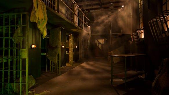 Universal Orlando Halloween Horron Nights 23 01_The Walking Dead - No Safe Haven