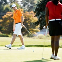 Photos: 2017 YAIAA golf team championships