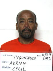 Adrian Cecil Tyquiengco