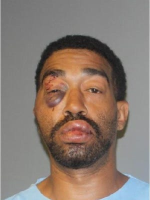 Bryant Collier, 46, is charged with open murder.