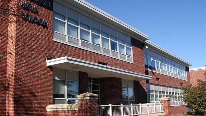 Cohasset Middle-High School