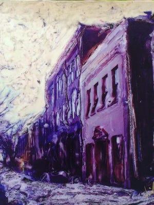 Off Main Street by Paul Wingler