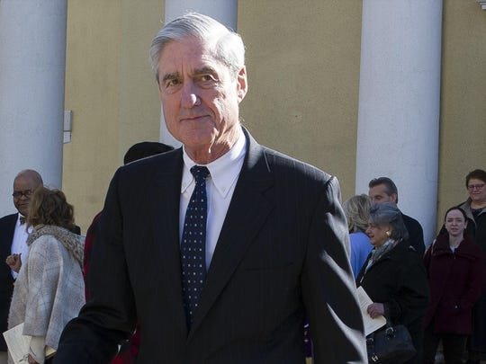 Trump Russia Probe Mueller (2)