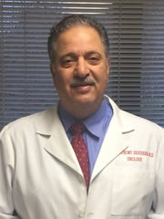 Dr. Anthony Shaheen