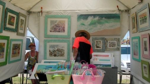 The Port Aransas Art Center is urging artists and vendors to feature their wares at the annual celebration of Coastal Bend art before the April 1 deadline.