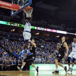 Creighton to visit Xavier off to best start ever