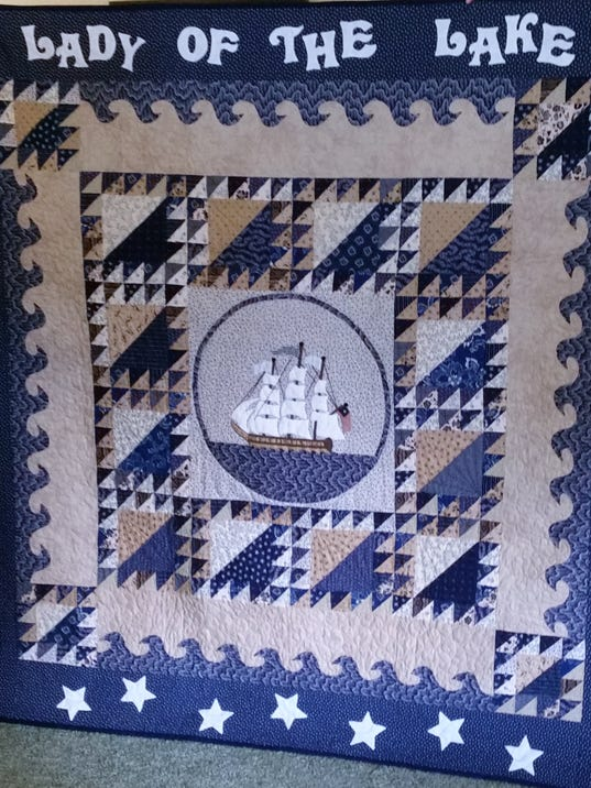 Ladies of the Lake Quilt Group