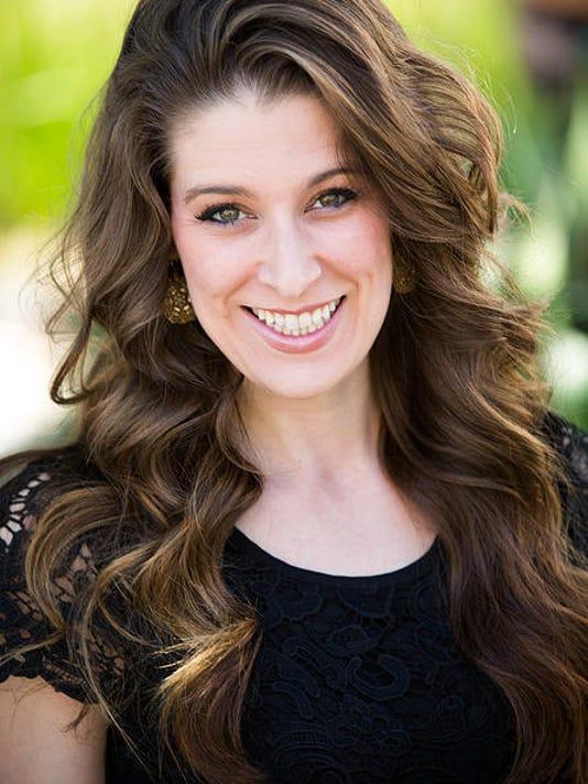 Amanda Hart