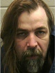 Brian Flatoff is being held at the Winnebago County