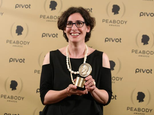 The 74th Annual Peabody Awards Ceremony - Press Room