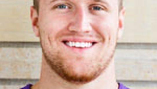 Jordan Roberts